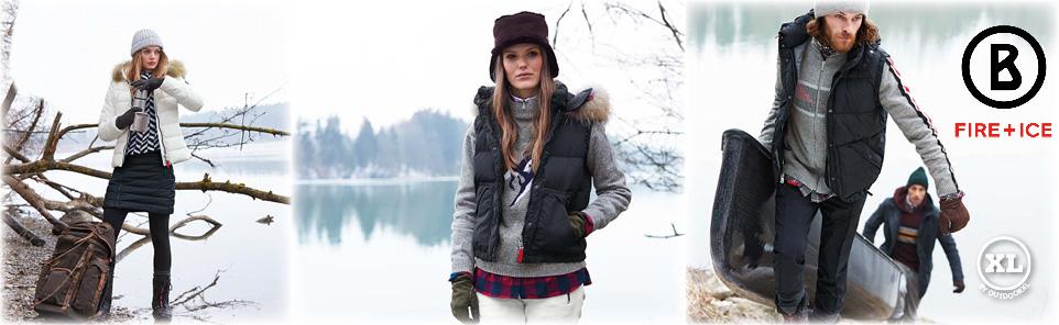 Køb Bogner online hos OutdoorXL.dk - Fri fragt ordrer fra 500 kr
