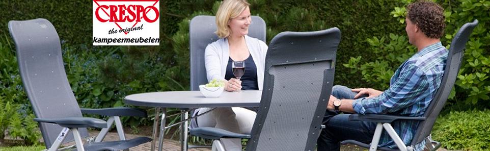 Køb Crespo online hos OutdoorXL.dk - Fri fragt ordrer fra 500 kr