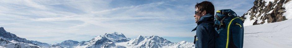 Ski herre