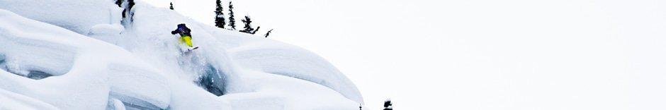 Snowboard herre